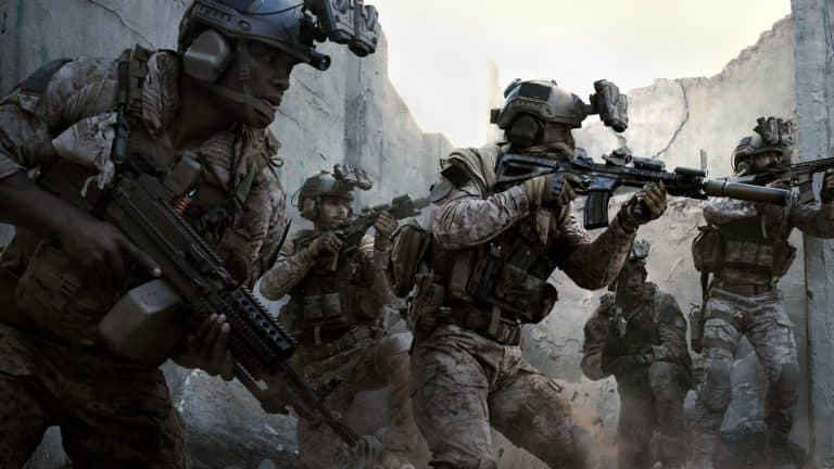 Call of Duty: Modern Warfare – Possibile modalità battle royale in futuro