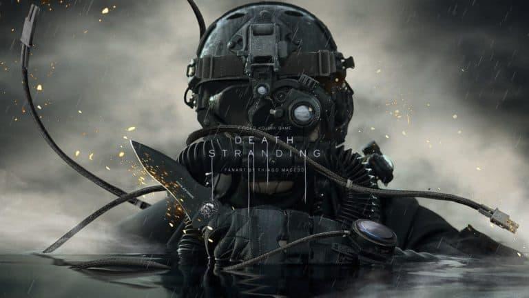 Death Stranding – Nuova espansione in arrivo nell'estate 2020?
