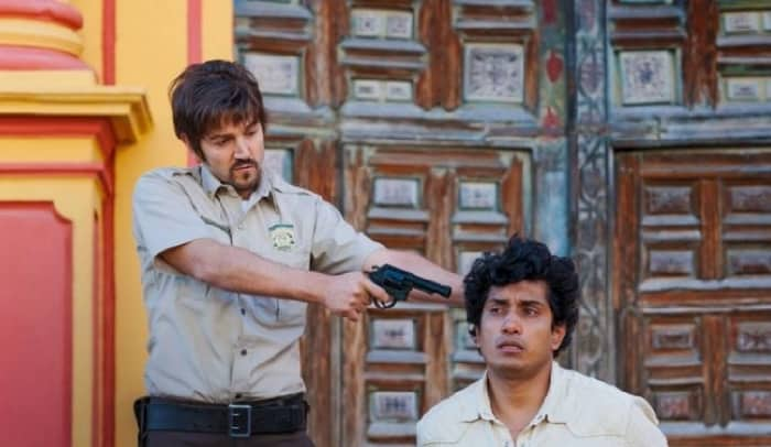 Narcos Messico Stagione 1