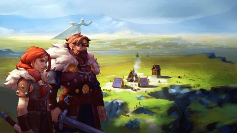 Northgard – Recensione