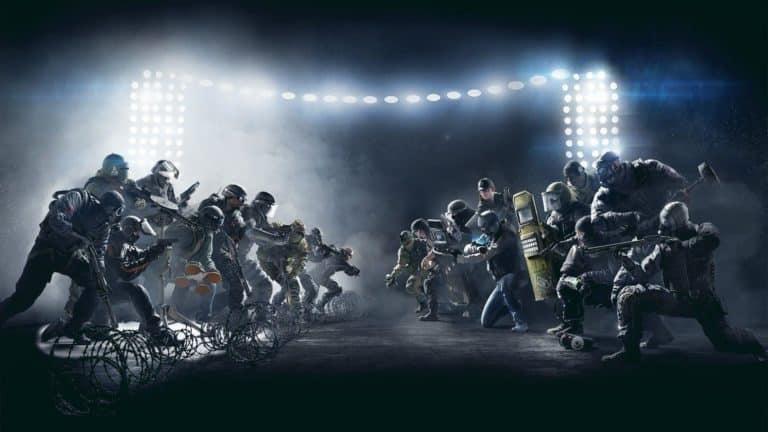 Rainbow Six Siege – nuovo video mostra i gadgets dei nuovi operatori