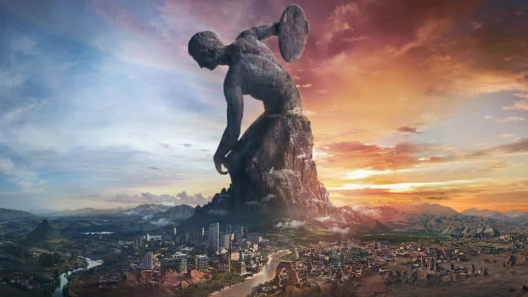 Sid Meier's Civilization 6 – Recensione