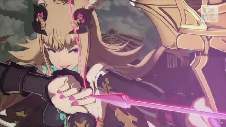 Granblue Fantasy Versus – Il nuovo trailer presenta Metera