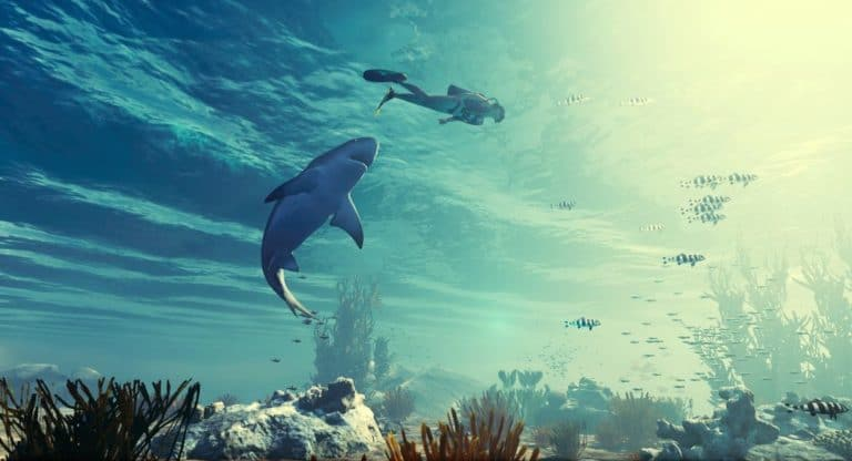 The Game Awards 2019 – Annunciata la data d'uscita di Maneater su console