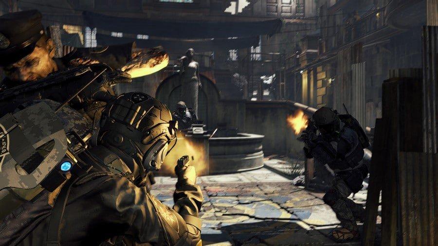 Resident Evil e la componente multiplayer - Parte 2