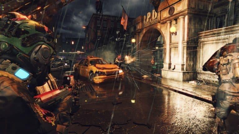 Resident Evil e la componente multiplayer – Parte 2