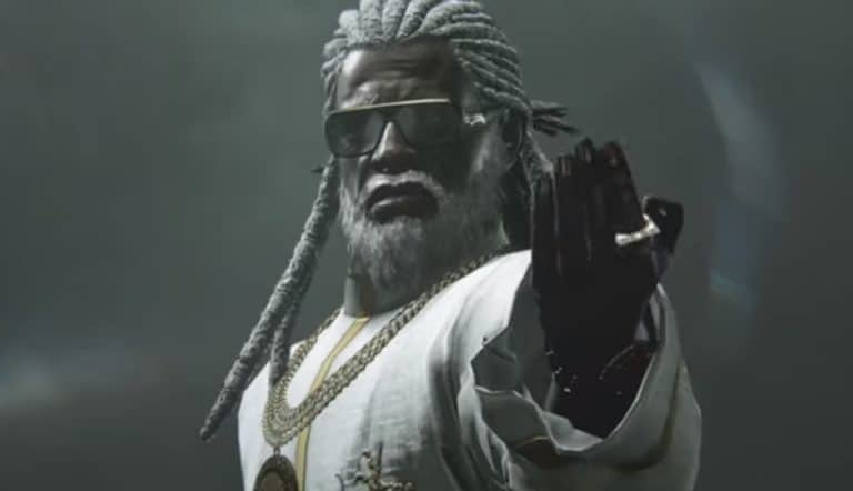 Tekken 7 – Annunciata la data d'uscita di Leroy Smith, Ganryu e Fahkumram si uniscono al roster