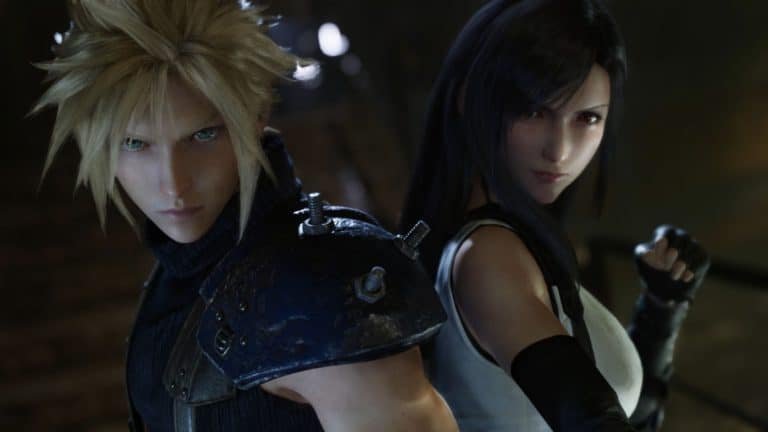 Final Fantasy 7 Remake – sarà esclusiva temporale PlayStation 4