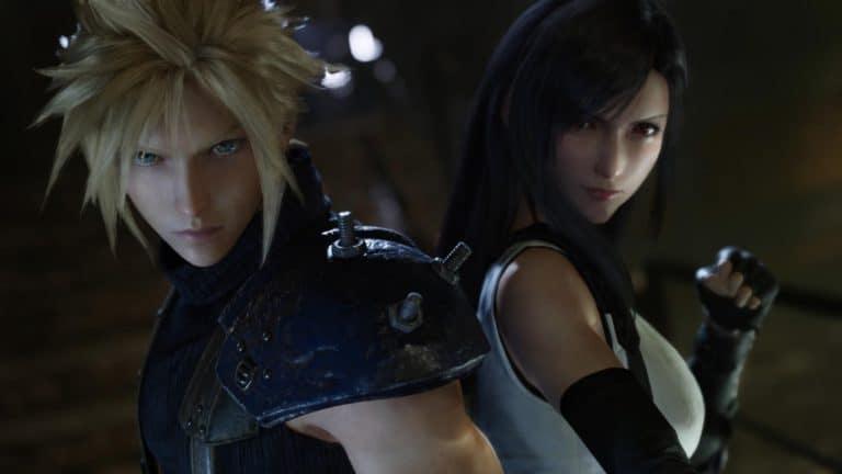 Final Fantasy VII Remake – Rinviato ufficialmente