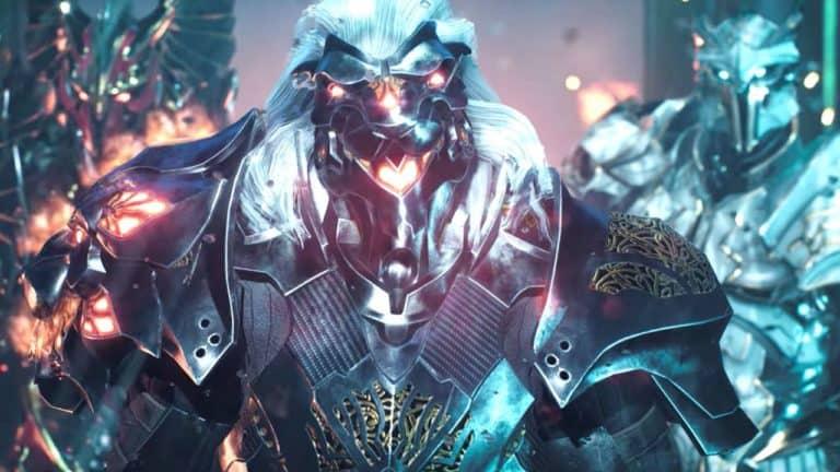 Godfall – Trapela in rete un breve gameplay