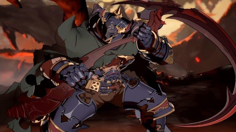 Granblue Fantasy Versus – presentato Vaseraga con un nuovo trailer