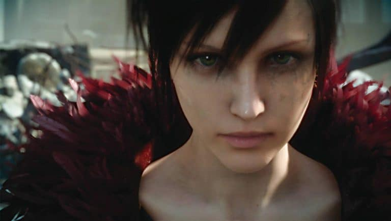 Square Enix – Novità sul nuovo titolo tripla A di Luminous Productions