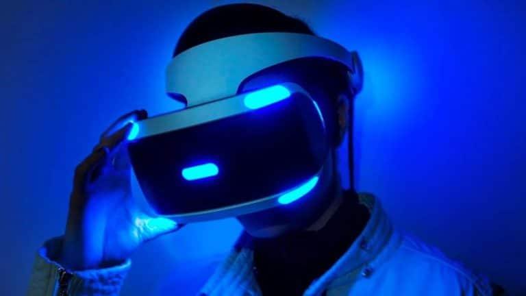 Rumor – PlayStation VR 2 depositato un nuovo brevetto