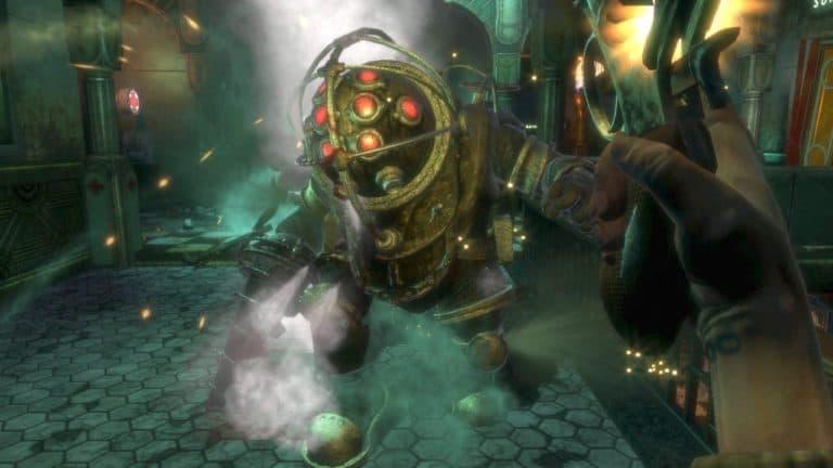 BioShock 4 – nuovi dettagli sul team di sviluppo