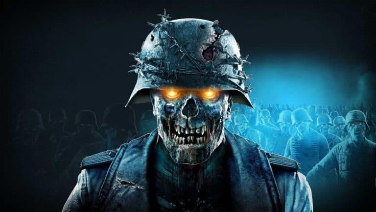 "Zombie Army 4: Dead War – Mostrata la mappa ""Dead in the water"""
