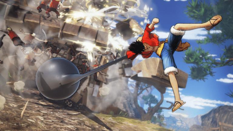 One Piece: Pirate Warrior 4 – Rivelate le 4 modalità cooperative online