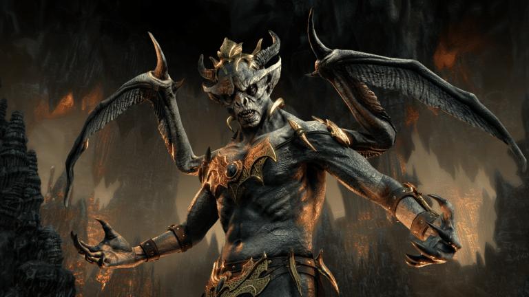 The Elder Scrolls Online – Presentato il nuovo capitolo Greymoor