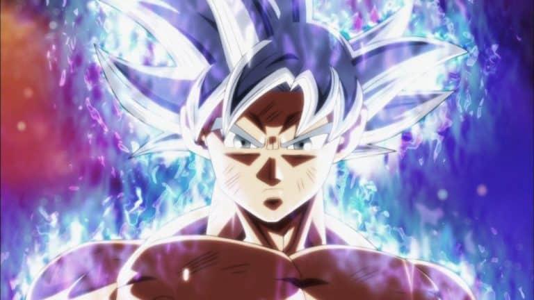 Dragon Ball FighterZ – Annunciato Goku Ultra Istinto
