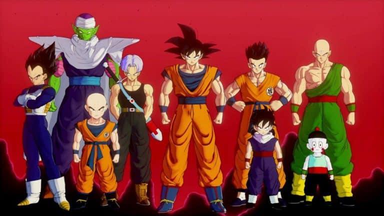 Dragon Ball Z: Kakarot – Ecco il trailer di lancio