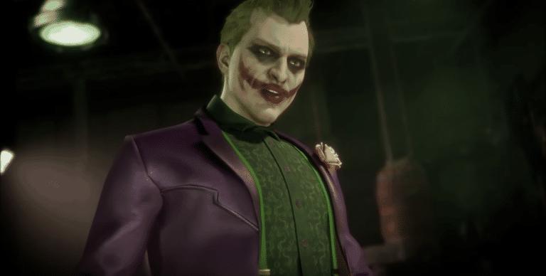 Mortal Kombat 11 – Il nuovo trailer presenta Joker, in arrivo tramite DLC