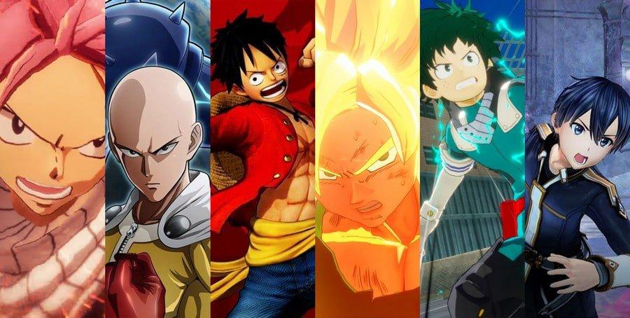 Dragon Ball Z: Kakarot e i tie-in di manga del 2020