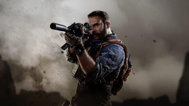 Call of Duty: Modern Warfare – A breve arriveranno nuovi slot per le classi