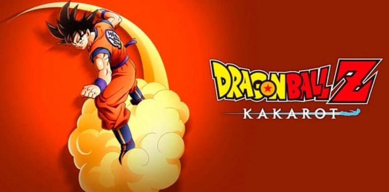 DRAGON BALL Z: KAKAROT – Lista trofei