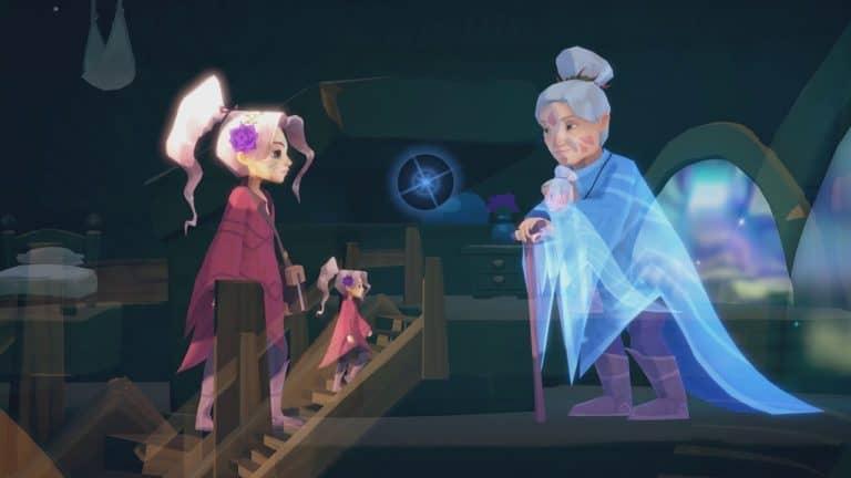 Lost Words: Beyond the Page – Nuovi dettagli del trailer di gameplay
