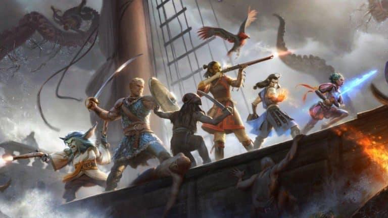 Pillars of Eternity II: Deadfire – Mostrato il trailer di lancio e la Ultimate Edition