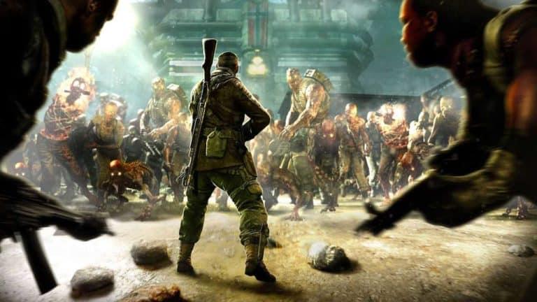 Zombie Army 4: Dead War – Tutte le info del nuovo trailer 101