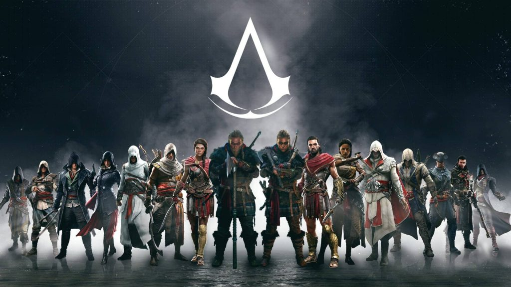 assassin's creed speciale img intro