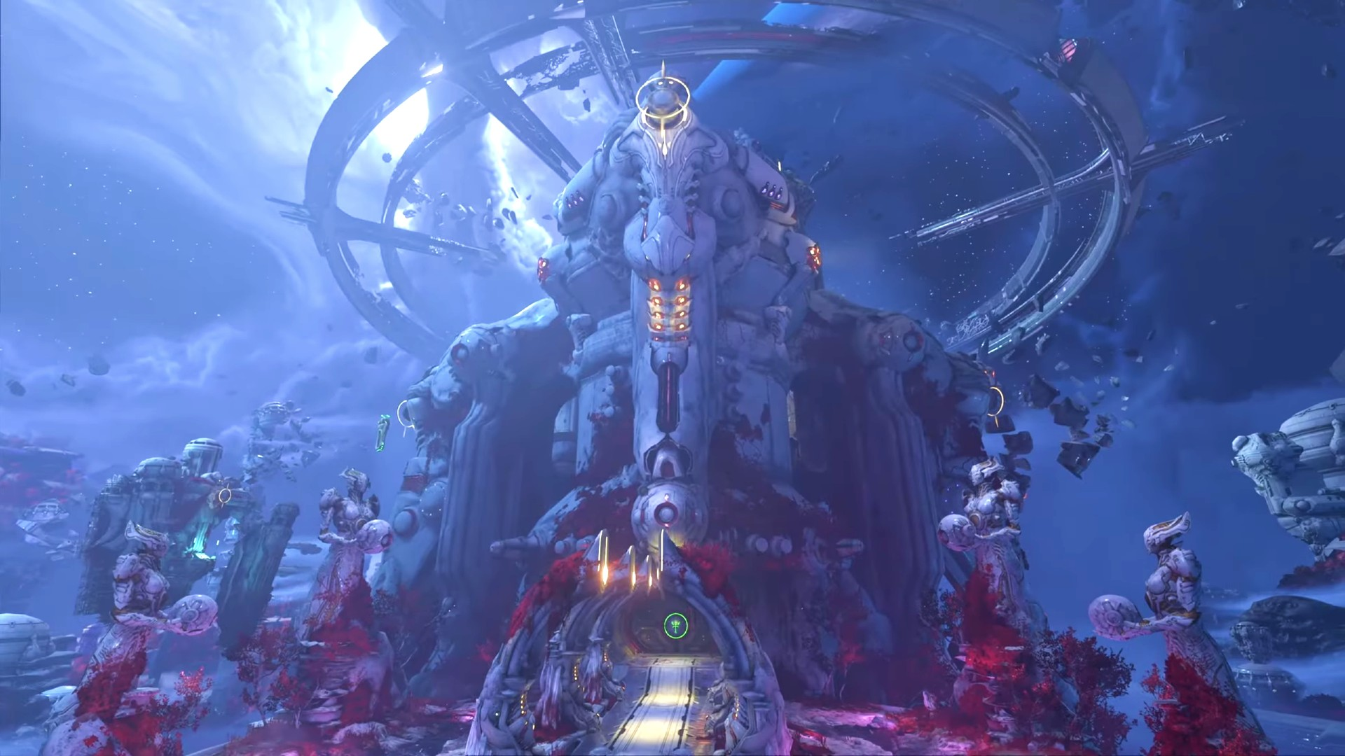 RECENSIONE] DOOM Eternal: The Ancient Gods Parte 1 - PlayStation Zone