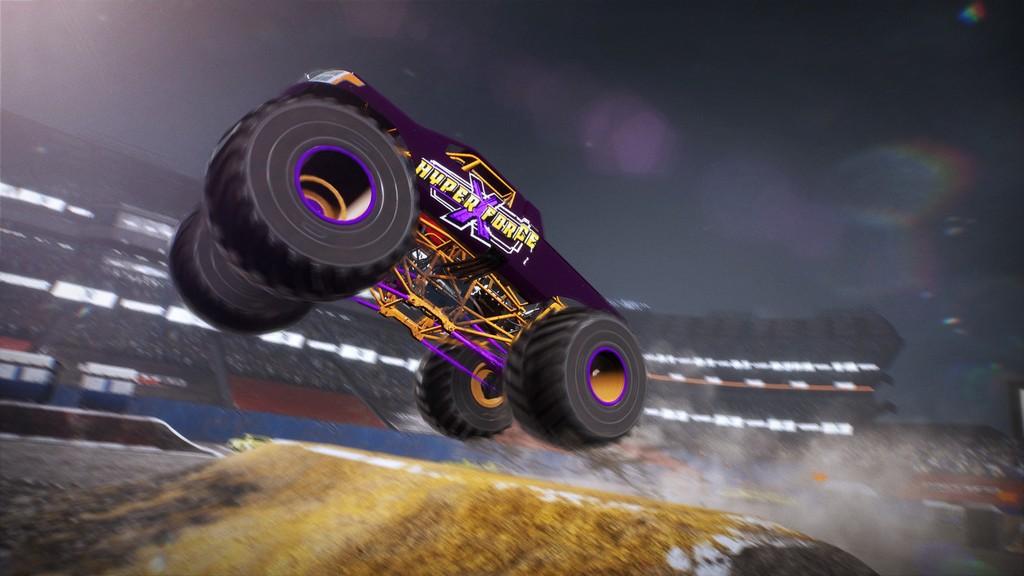 Monster Truck Championship img rece
