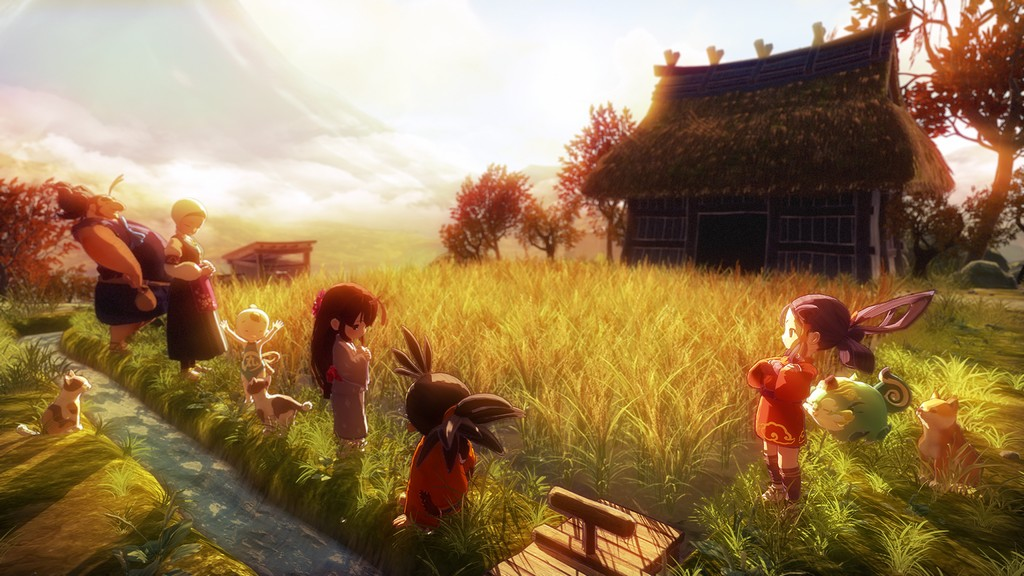 Sakuna: of rice and ruin img rece